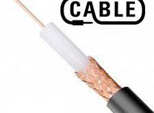 انواع کابل آنتن