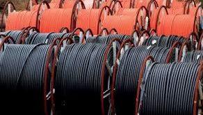 صادرات کابل برق
