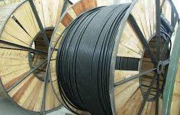 کابل برق صنعتی استاندارد