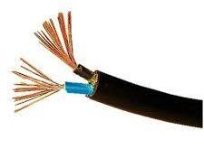 کابل برق استاندارد