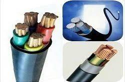 کابل برق سه فاز nymhy