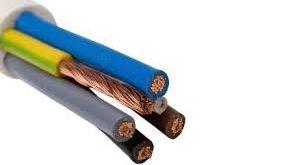 انواع کابل برق استاندارد