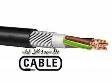 کابل برق دارای تاییدیه