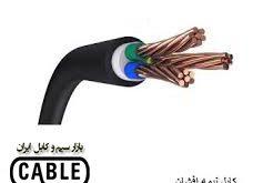 کابل برق سیمیا