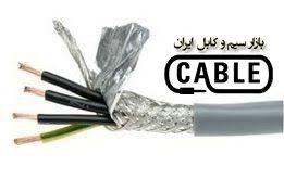 کابل شیلد دار رسانا