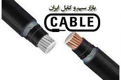 کابل برق رسانا اراک