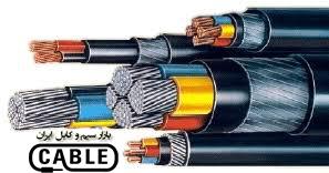 کابل زره دار برق