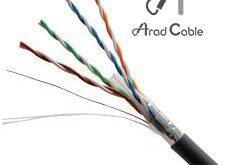 کابل شبکه ftp