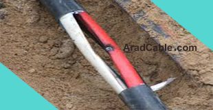 قیمت کابل برق زیر زمینی NYY و N2XY
