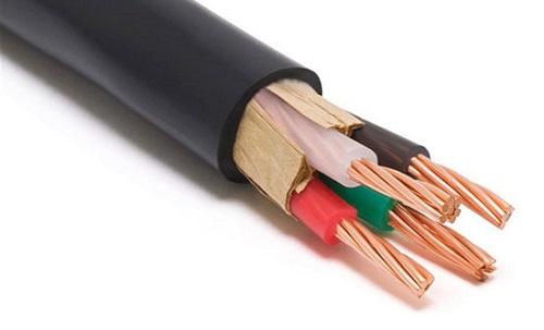 کابل برق مفتولی