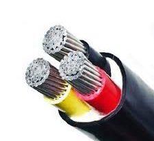 خرید کابل برق آلومینیومی
