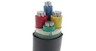 قیمت کابل آلومینیومی 25+50*3