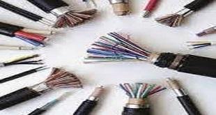 کابل تلفن ژله فیلد خاکی50 زوج
