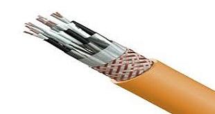 کابل ابزار دقیق زره دار 1.5*2*5